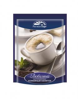 Кофейный напиток растворимый «Любимый»