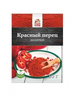 Перец красный молотый