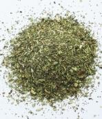 Базилик, зелень сушеная