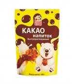 Какао-напиток «Белый мишка»