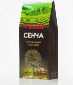 Чай зеленый листовой «Сенча»